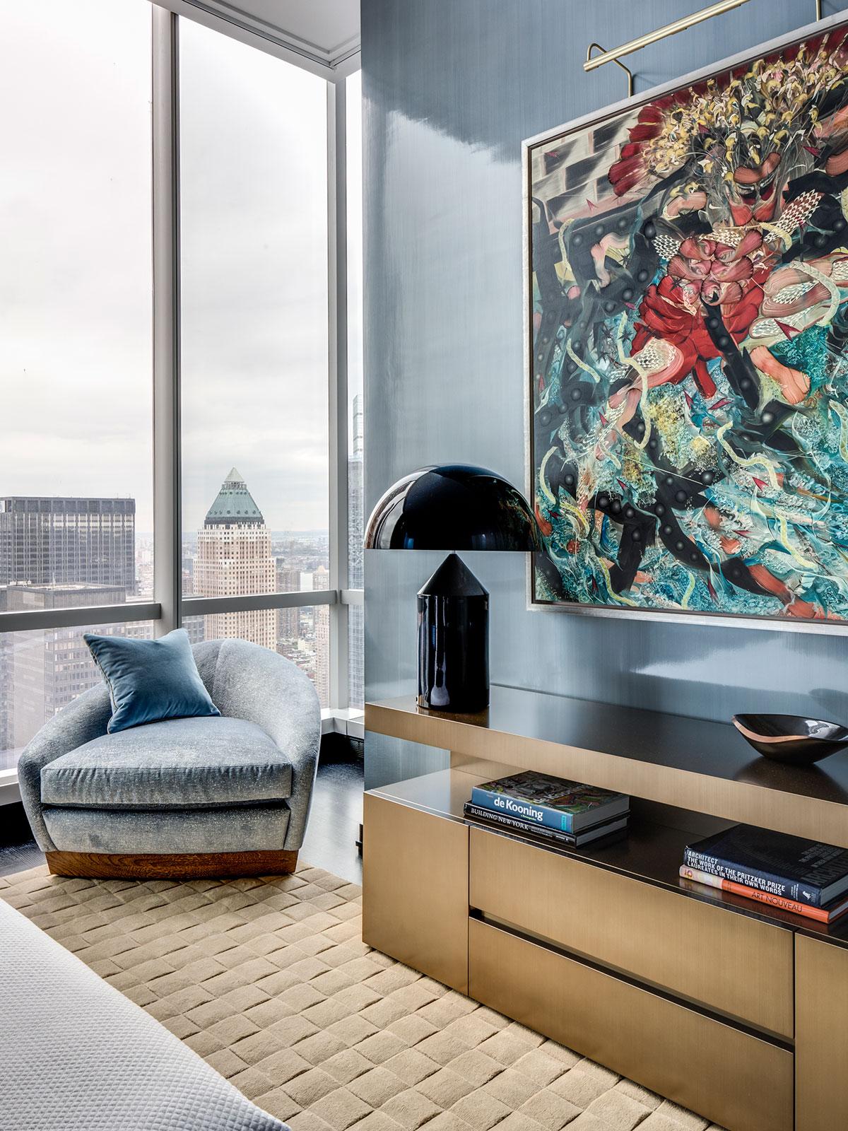 one57 model apartment
