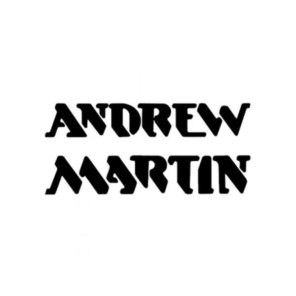 Press AndrewMartin