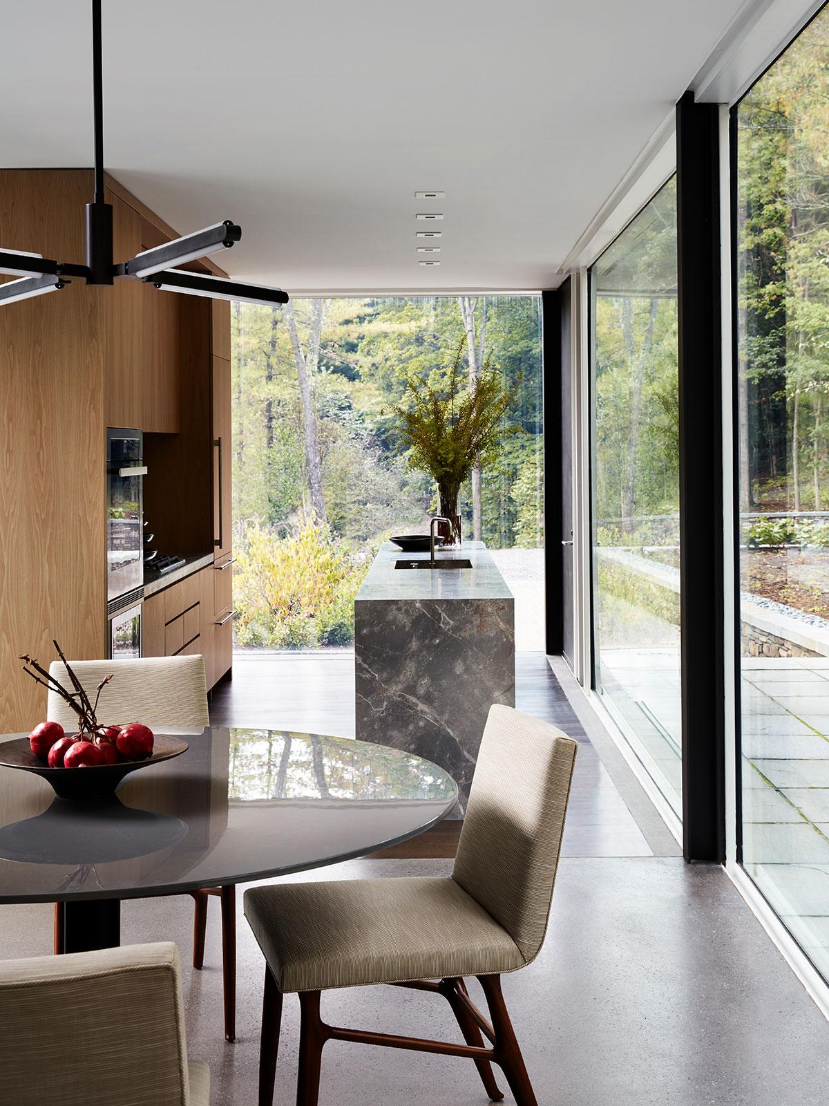 upstate new york residence